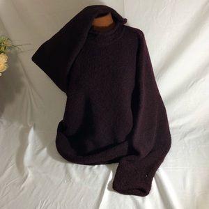 Timberland Wool Sweater
